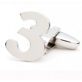 Gemelos Número 3