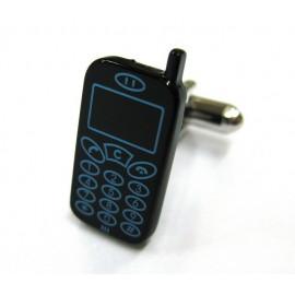 Cell Phone Cufflinks