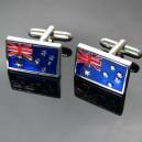 Gemelos Bandera Australia