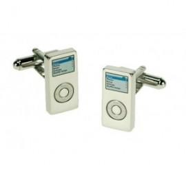 Gemelos iPod Nano
