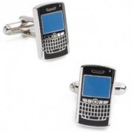 Gemelos Blackberry