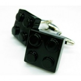 Gemelos LEGO Negro 4