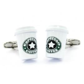 Gemelos Café Starbucks