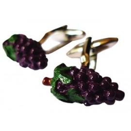 Gemelos Racimo de Uvas