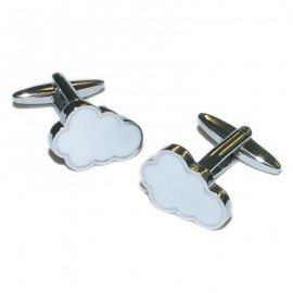Cloud Cufflinks