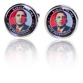 Gemelos Barack Obama
