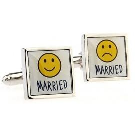 Gemelos Married