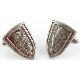 Shield Cufflinks