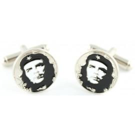 Gemelos Che Guevara