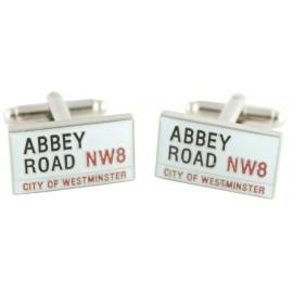 Gemelos Abbey Road