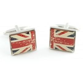 Gemelos Bandera UK
