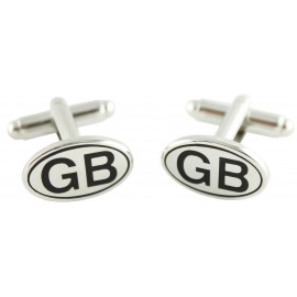 Great Britain Cufflinks
