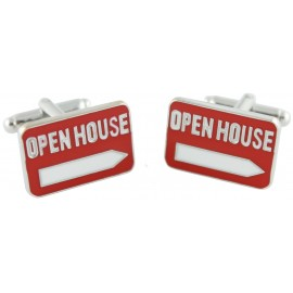 Open House London Cufflinks