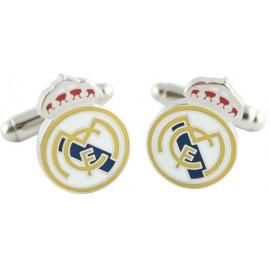 Real Madrid Cufflinks
