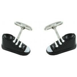 Basketball Boots Cufflinks