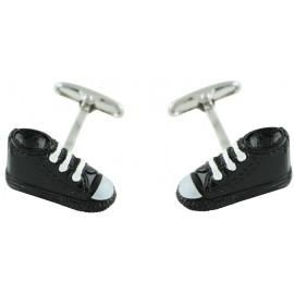 Basketball Boots Cufflinks