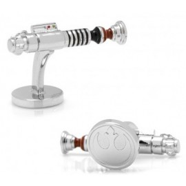 Luke Skywalker Lightsaber Cufflinks