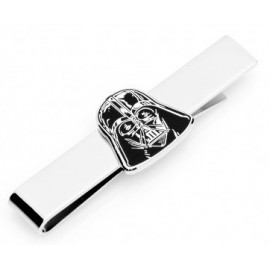 Darth Vader Head Tie Bar