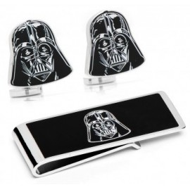 Gemelos & Pisabilletes Darth Vader Star Wars