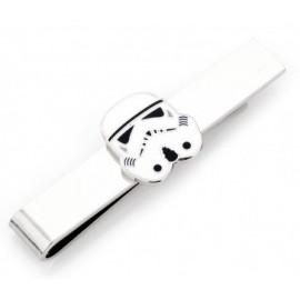 Stormtrooper Tie Bar