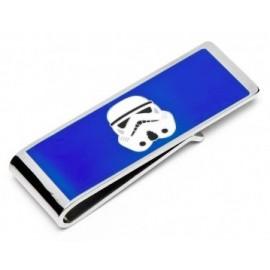 Storm Trooper Money Clip