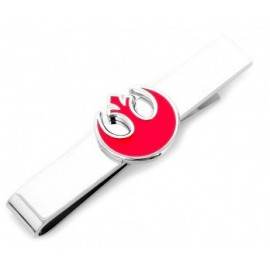Rebel Alliance Symbol Tie Bar