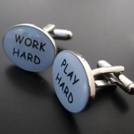 Gemelos Work Hard, Play Hard