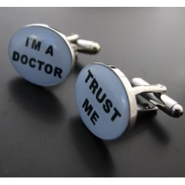 Gemelos I´m a Doctor, Trust Me