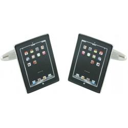 Gemelos iPad Air