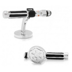 Darth Vader Lightsaber Cufflinks