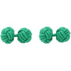 Gemelos Elásticos Bola Verde