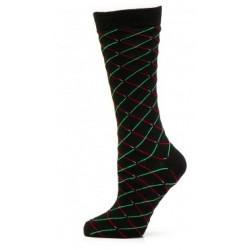 Lightsaber Duel Socks