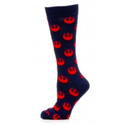 Rebel Repeat Socks