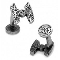 TIE Fighter Cufflinks