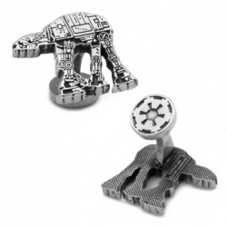 Gemelos AT-AT Walker Episode VII Star Wars