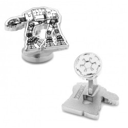 AT-AT Walker Blueprint Cufflinks