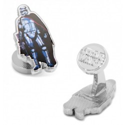 Captain Phasma Action Cufflinks
