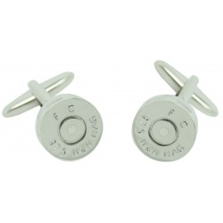 FC 375 MAG Caliber Wholesale Cufflinks