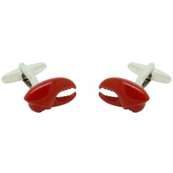Lobster Clamps Cufflinks