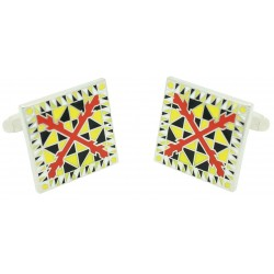 Wholesale Tercio of Benavente Cufflinks