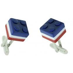Gemelos LEGO Multicolor