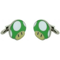 Gemelos Seta Verde Super Mario Bros.
