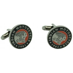Wholesale Indian Motorcycle Cufflinks