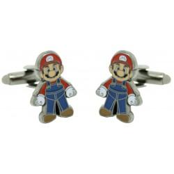 Super Mario Bros. Cufflinks