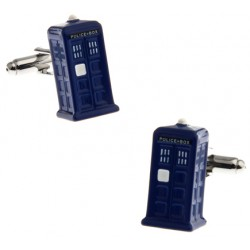 Gemelos Tardis Cabina Doctor Who