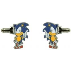 Wholesale Sonic Cufflinks