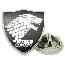 Pin Juego de Tronos Casa Stark al por mayor