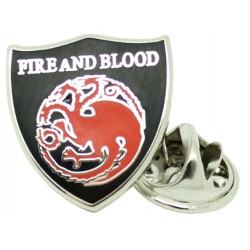Wholesale Game of Thrones Targaryen House Pin