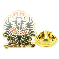 Wholesale Spanish Tercio Armada Emblem Pin
