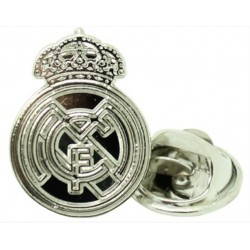 Wholesale Silver Real Madrid Pin